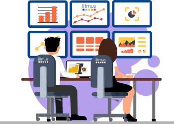 Analytic and Dashboard
