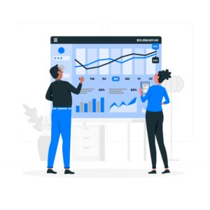 Data helps you understand performance